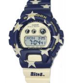 CASIO x ALIFE(カシオ x エーライフ)の古着「腕時計」