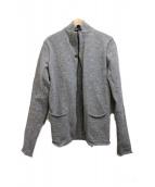KOLOR(カラー)の古着「ジャケット」|グレー