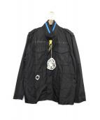 Billionaire Boys Club(ビリオネアボーイズクラブ)の古着「ジャケット」|ブラック