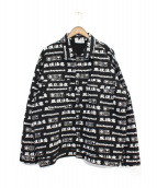 BLACK EYE PATCH(ブラックアイパッチ)の古着「デニムジャケット」