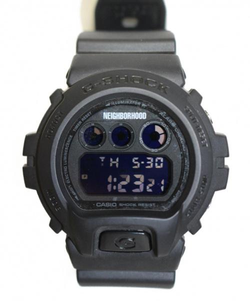 official photos 12af4 12060 [中古]CASIO G-SHOCK x NEIGBORHOOD(カシオ ジーショック x ネイバーフッド)のメンズ 服飾小物 腕時計