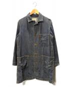 LEVIS×Robert Geller(リーバイス×ロバートゲラー)の古着「デニムジャケット」|インディゴ