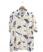 Star OF HOLLYWOOD(スターオブハリウッド)の古着「アロハシャツ」
