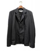 COMME des GARCONS SHIRT(コムデギャルソンシャツ)の古着「サイドラインジャケット」