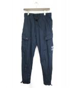 Nike×Patta(ナイキ×パタ)の古着「パンツ」 ネイビー