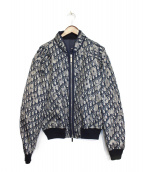 Christian Dior(クリスチャン ディオール)の古着「トロッターナイロンジャケット」