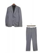 WACKO MARIA(ワコマリア)の古着「セットアップスーツ」|グレー