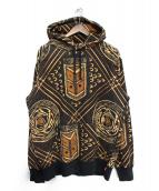 Supreme(シュプリーム)の古着「Cairo Pullover」 ブラウン