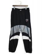 SUPREME×NIKE(シュプリーム × ナイキ)の古着「NIKE Warm Up Pant」|ブラック