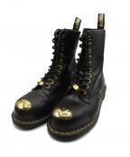 A BATHING APE()の古着「ブーツ」 ブラック