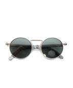 Supreme x jean paul gaultier(シュプリーム x ジャンポールゴルチエ)の古着「19SS Sunglasses」|シルバー