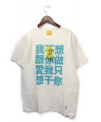 FR2(エフアールツー)の古着「Tシャツ」 ホワイト