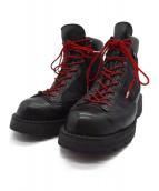 Danner(ダナー)の古着「ブーツ」|ブラック
