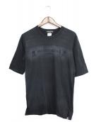 Mastermind JAPAN(マスターマインドジャパン)の古着「ロゴTシャツ」|ブラック