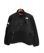 Supreme × THE NORTH FACE(シュプリーム × ザ・ノース・フェイス)の古着「19SS ARC DENALI JACKET」|ブラック