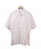 AMBUSH(アンブッシュ)の古着「半袖シャツ」 ピンク