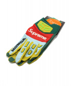 Supreme(シュプリーム)の古着「Gloves」