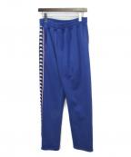 CHRISTIAN DADA(クリスチャンダダ)の古着「スウェットパンツ」 ブルー