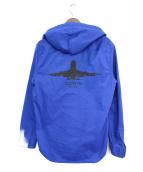 Supreme(シュプリーム)の古着「シャツ」|ブルー