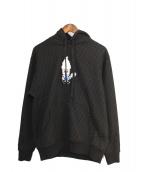 KITH(キス)の古着「パーカー」|ブラック