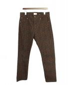 Aime Leon Dore(エメレオンドレ)の古着「パンツ」|ブラウン
