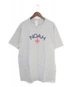 Noah(ノア)の古着「Tシャツ」|グレー