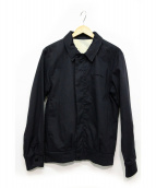 SON OF THE CHEESE(サノバチーズ)の古着「TOO SKY JKT」|ネイビー