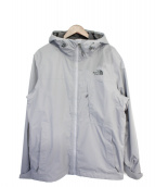 THE NORTH FACE(ザノースフェイス)の古着「Arrowood Triclimate Jacket」 グレー