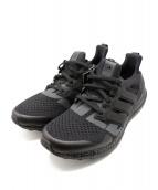 adidas(アディダス)の古着「ULTRABOOST UNDFTD」|ブラック