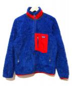 Patagonia(パタゴニア)の古着「レトロXフリースジャケット」|ブルー