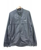PALACE(パレス)の古着「ランニングジャケット」 グレー