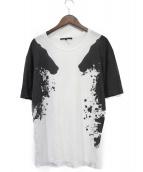 GUCCI(グッチ)の古着「Tシャツ」|ホワイト