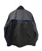 M+RC NOIR(マルシェノア)の古着「ジャケット」|ブラック