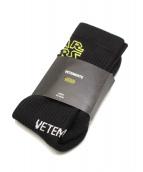 VETEMENTS(ヴェトモン)の古着「靴下」