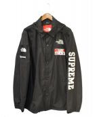 Supreme(シュプリーム)の古着「14SS expedition parka」|ブラック
