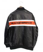 BLACK EYE PATCH(ブラックアイパッチ)の古着「ジャケット」 ブラック