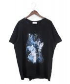 RHUDE(ルード)の古着「Tシャツ」|ブラック
