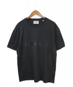 FOG ESSENTIALS(フィアオブゴット エッセンシャル)の古着「20SS Tシャツ」|ブラック