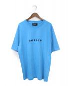 BOTTER(ボッター)の古着「Tシャツ」|スカイブルー