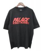 PALACE(パレス)の古着「PRO TOOL T-SHIRT」 ブラック