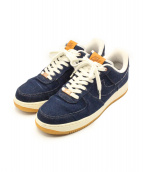 NIKE(ナイキ)の古着「Levi's AIR FORCE 1 LOW BY YOU」|インディゴ