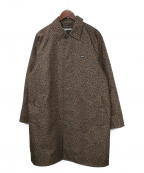 SUPREME(シュプリーム)の古着「gore-tex overcoat」 ベージュ