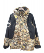 Supreme(シュプリーム)の古着「16AW Mountain Light Jacket」|カーキ