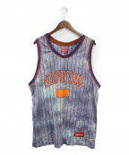 Supreme()の古着「20AW Dyed Basketball Jersey」|マルチカラー