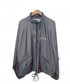 FOG ESSENTIALS(フィアオブゴッド エッセンシャル)の古着「リフレクタートラックジャケット」