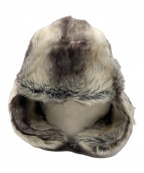 SUPREME(シュプリーム)の古着「20AW Faux Fur Trooper」 ブラウン