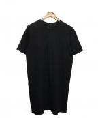 DRKSHDW(ダークシャドウ)の古着「Tシャツ」 ブラック