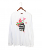 CLOT(クロット)の古着「長袖Tシャツ」|ホワイト
