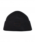 Calvin Klein(カルバンクライン)の古着「ORGANIC COTTON STRETCH RIB CUF」|ブラック
