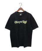 NITRAID(ナイトレイド)の古着「Tシャツ」 ブラック